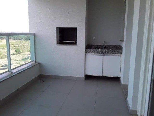 Ed. Brasil Beach Home Resort para Locação - Com Armário - Foto 8
