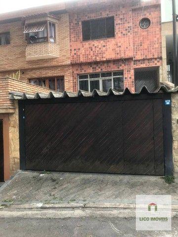 Sobrado com 4 dormitórios, 120 m² - venda por R$ 650.000,00 ou aluguel por R$ 3.000,00/mês