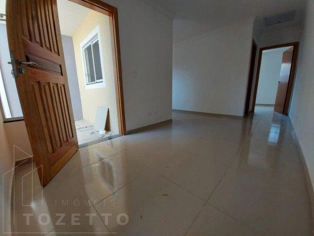 Casa para Venda em Ponta Grossa, Neves, 2 dormitórios, 1 banheiro, 2 vagas - Foto 6