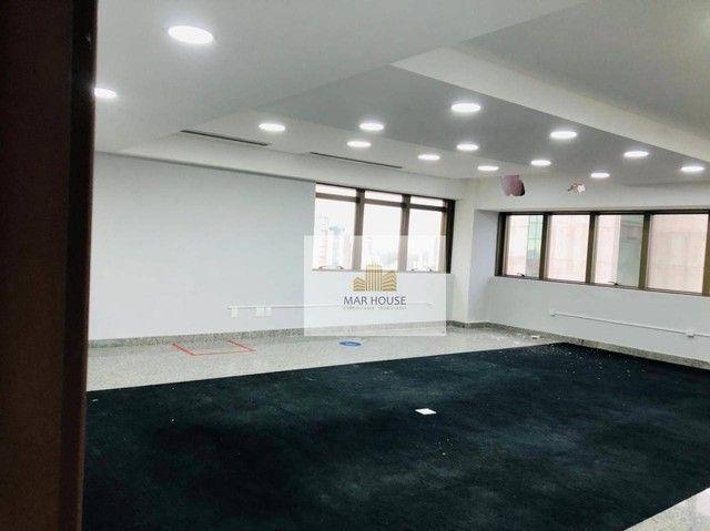 Sala, 353 m² - venda por R$ 3.003.000,00 ou aluguel por R$ 24.059,14/mês - Ilha do Leite - - Foto 5