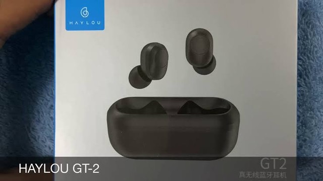 Haylou GT2s / GT2 - Fones de Ouvido Bluetooth - Entrego e Aceito Cartões - Foto 4