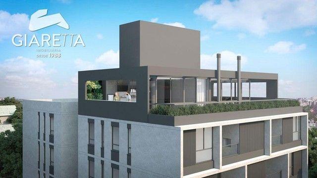Apartamento com 3 dormitórios à venda,128.00 m², VILA INDUSTRIAL, TOLEDO - PR - Foto 4