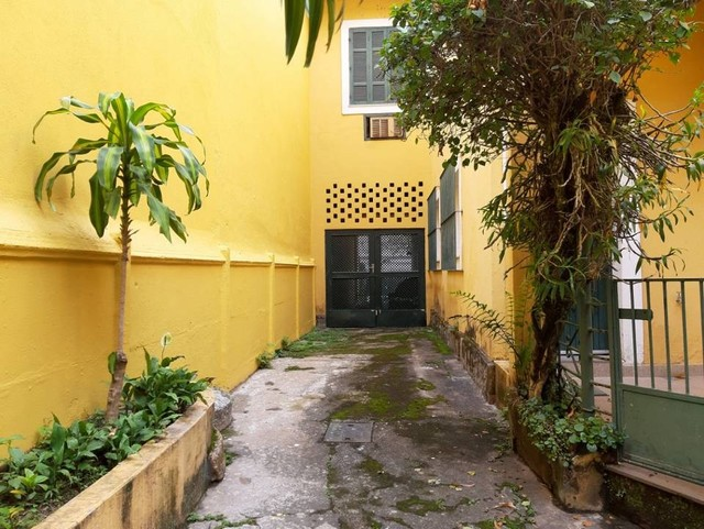 Casa para venda possui 420  metros quadrados com 5 quartos em Gávea - Rio de Janeiro - - Foto 9