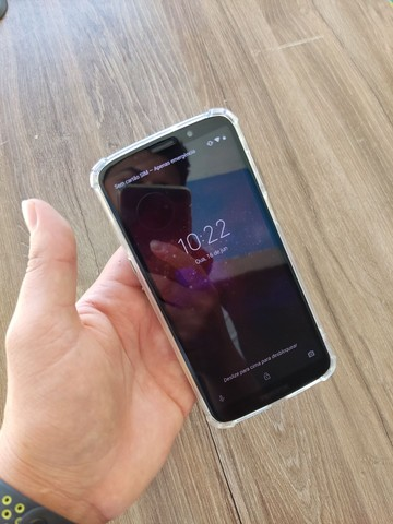 Moto Z3 Play 4GB/64GB (pra ontem) - Foto 4