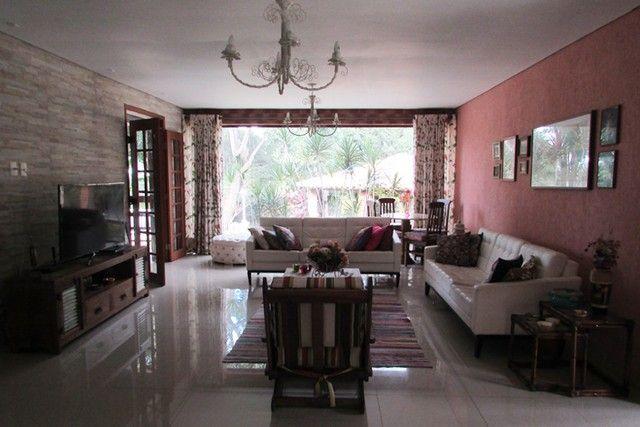 Casa à venda, 3 quartos, 1 suíte, 10 vagas, Braúnas - Belo Horizonte/MG - Foto 2