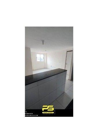 Apartamento com 2 dormitórios à venda, 56 m² por R$ 130.000,00 - Ernesto Geisel - João Pes - Foto 5