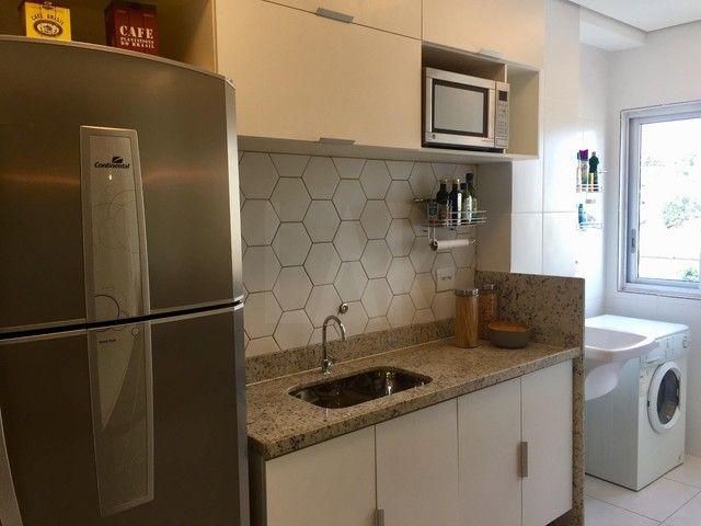 Apartamento à venda, 3 quartos, 1 suíte, 2 vagas, João Pinheiro - Belo Horizonte/MG - Foto 17