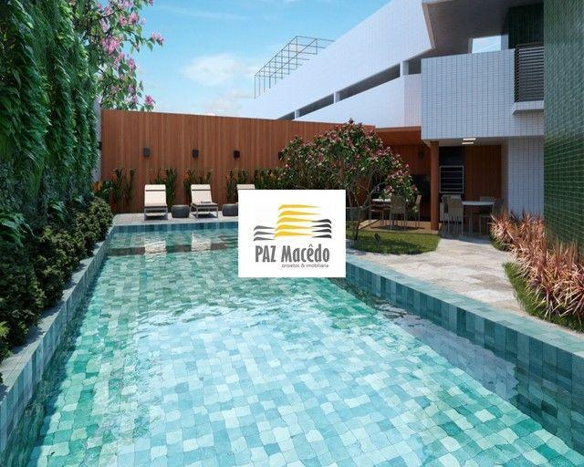 Apartamento 03 Quartos na Avenida Santos Dumont, Graças. Localização Privilegiada - Foto 3