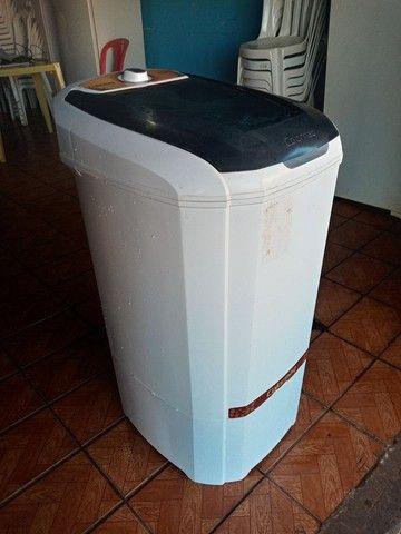 Tanquinho usada em bom Estado 10kg (( tem Garantia - entregamos )) - Foto 3