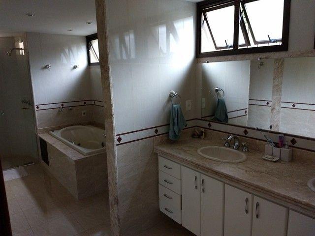 Casa à venda, 5 quartos, 2 suítes, 7 vagas, Santa Lúcia - Belo Horizonte/MG - Foto 6