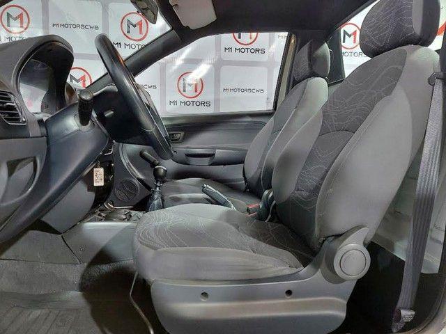 FIAT STRADA HARD WORKING 1.4 MPI FLEX CS 2P MANUAL - 2019 - BRANCO - Foto 10
