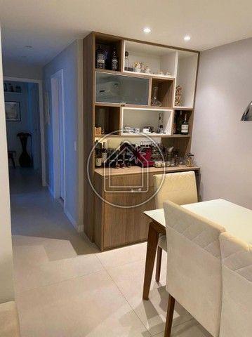 Apartamento à venda com 3 dormitórios em Santa rosa, Niterói cod:897186 - Foto 7