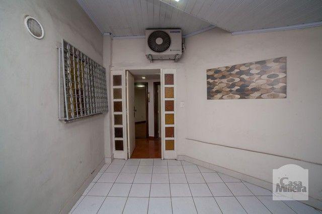 Apartamento à venda com 3 dormitórios em Funcionários, Belo horizonte cod:325619 - Foto 11