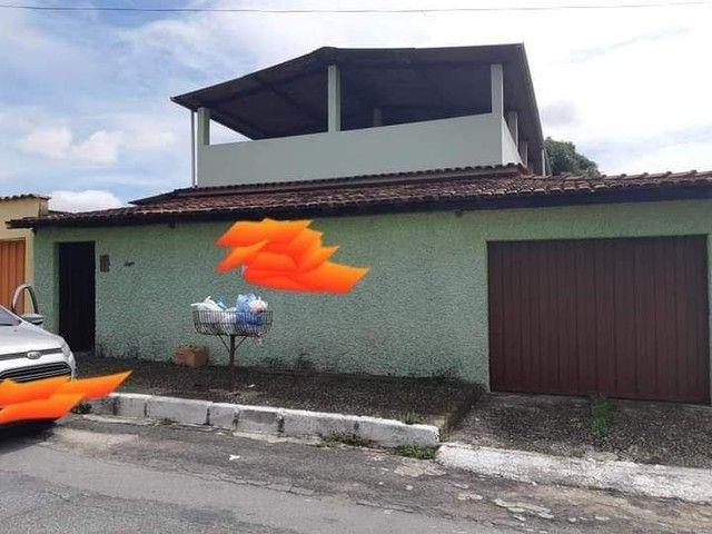 Vendo casa bairro Santa Cruz (PTB) Betim