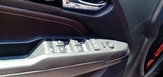 S10 2.8 High Country 4x4 16v Turbo Diesel AUT. 18/19, Estado Novo !! - Foto 8