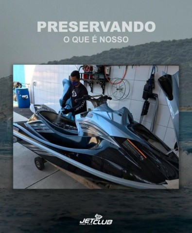 Jet-ski 1100 - Foto 4