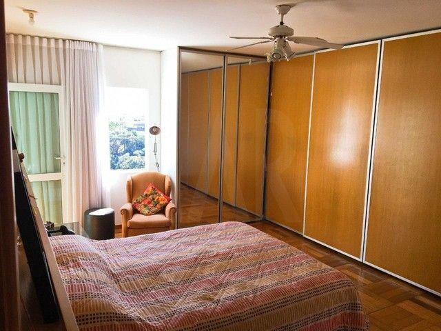 Casa à venda, 4 quartos, 2 suítes, 6 vagas, Santa Lúcia - Belo Horizonte/MG - Foto 8