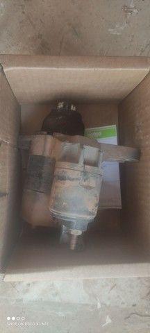 Motor de Partida Gol, Savero, VW 1.0, 1.6 Valeo