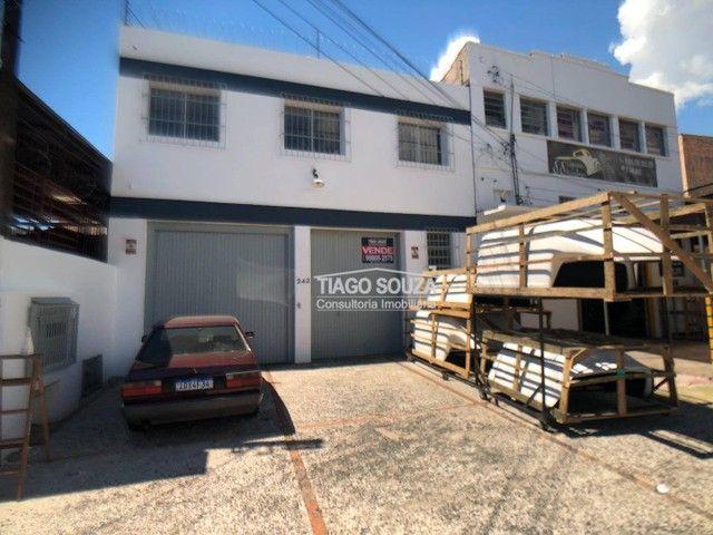 Pavilhão à venda, 510 m² por R$ 899.000,00 - Floresta - Porto Alegre/RS