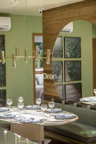 Apartamento à venda, 70 m² por R$ 448.000,00 - Setor Oeste - Goiânia/GO - Foto 10