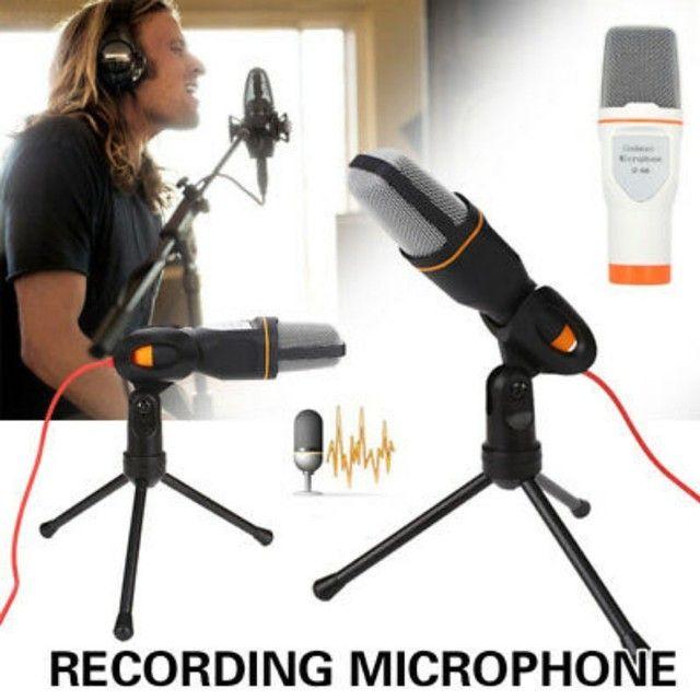 Microfone excelente  - Foto 3