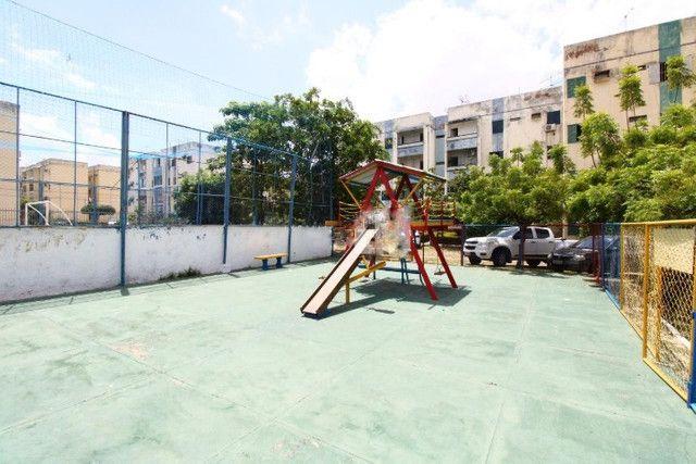Alugo apartamento no condomínio Santa Marta - Ininga. - Foto 3
