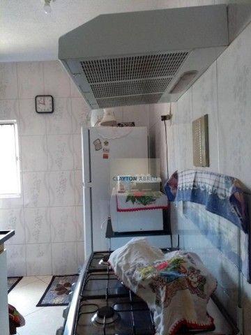 Apartamento com 2 dormitórios à venda, 59 m² por R$ 131.000,00 - Jockey - Vila Velha/ES - Foto 14