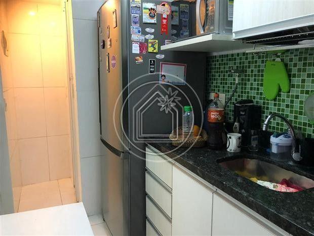 Apartamento para alugar com 2 dormitórios em Ingá, Niterói cod:899404 - Foto 2