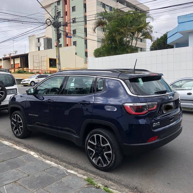 Compass 2020 DIESEL LIMITED - Foto 2