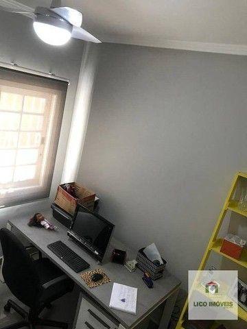 Sobrado, 271 m² - venda por R$ 2.000.000,00 ou aluguel por R$ 5.900,00/mês - Jardim São Pa - Foto 7