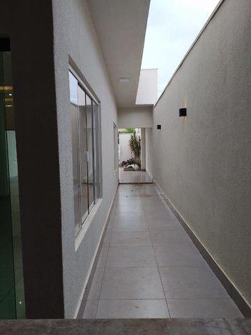 Casa em Terreno inteiro no Jd São Paulo II  - Foto 14