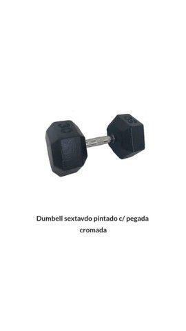 Pesos fitness-Dumbells - Foto 3