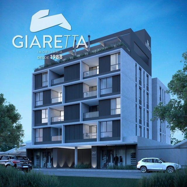 Apartamento com 3 dormitórios à venda,128.00 m², VILA INDUSTRIAL, TOLEDO - PR - Foto 2