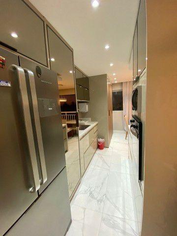 Vendo Apartamento 2/4 Vista Mar em Buraquinho $510.000 - Foto 7