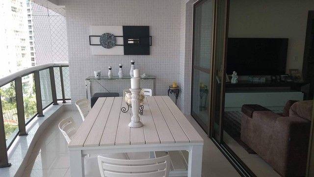 Oportunidade 3/4 suítes no Le Parc Residential Resort - Vista Clube! - Foto 5