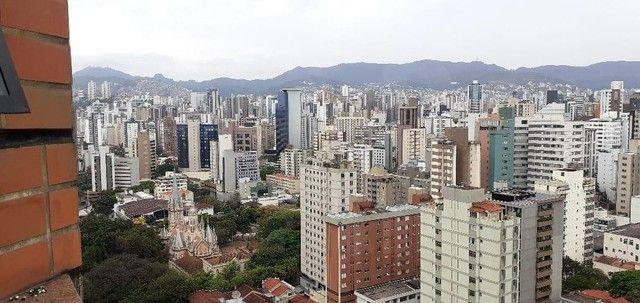 Flat para aluguel, 1 quarto, 1 suíte, Lourdes - Belo Horizonte/MG - Foto 15
