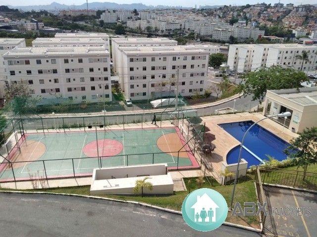 APARTAMENTO RESIDENCIAL em BELO HORIZONTE - MG, CALIFÓRNIA - Foto 6