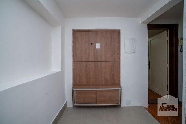 Apartamento à venda com 3 dormitórios em Funcionários, Belo horizonte cod:325619 - Foto 2