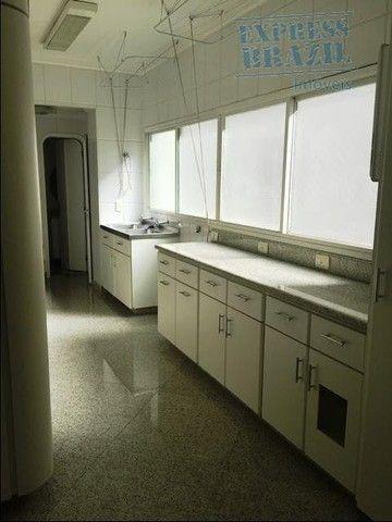 Impecável, excelente localização, ar condicionado em todos os ambientes, lazer - Agende su - Foto 8