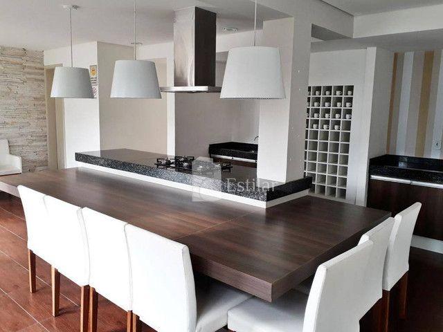 Apartamento 03 quartos (01 suíte) no Campo Comprido, Curitiba - Foto 19