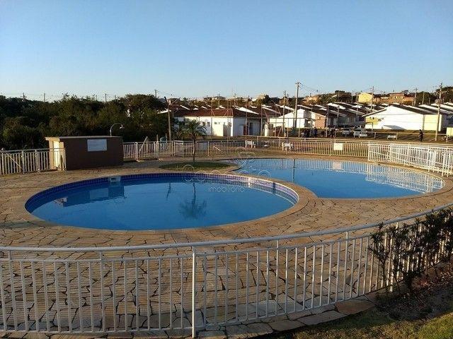 ALVORADA - Casa Padrão - Jardim Algarve