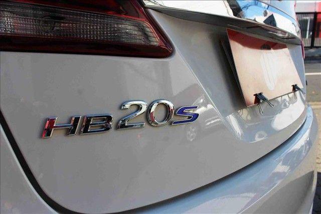 Hyundai Hb20s 1.6 Comfort Plus 16v - Foto 7