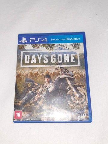 Days Gone e Watch dogs 2