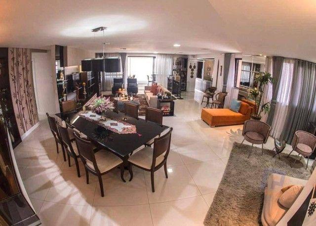 Apartamento com 5 suítes e 4 vagas no Ed. Granada e Toledo no Guararapes - Foto 3