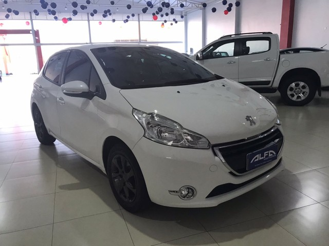 Peugeot 208 13/14