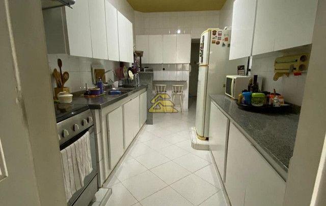Apartamento à venda com 3 dormitórios em Leblon, Rio de janeiro cod:SCVL3268 - Foto 16