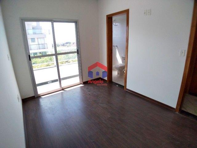 BELO HORIZONTE - Apartamento Padrão - Sinimbu - Foto 6