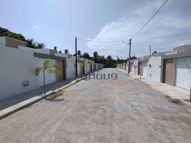 Casa Plana no Eusébio - Foto 15