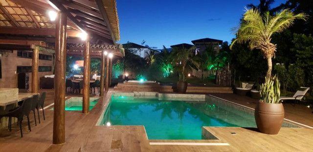 Casa 4 Suítes Costa do Sauípe Alto Padrão Oportunidade de Investimento  - Foto 16