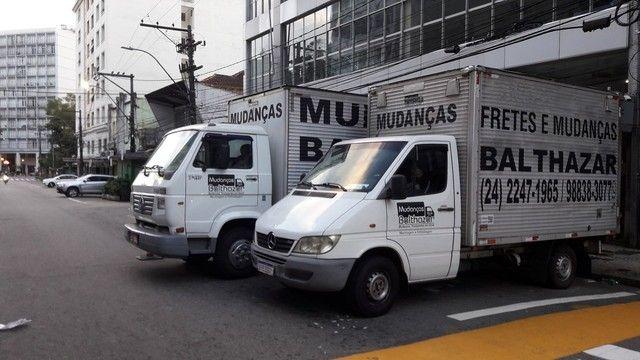 MUDANÇAS BALTHAZAR  - Foto 2